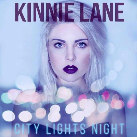 Kinnie Lane : son premier EP enfin disponible !