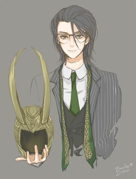 ~~~~~~~~~~~~Loki~~~~~~~~~~~~