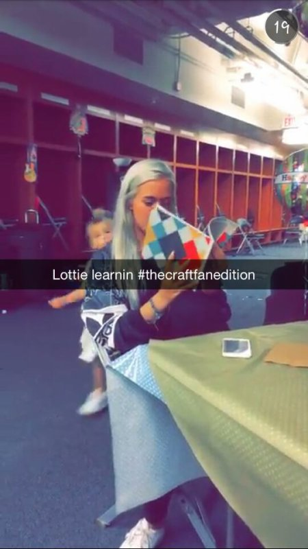 Lottie hier ♥
