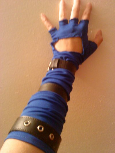 gants marth