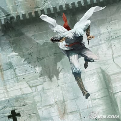 Les Armes d'Assassin's Creed
