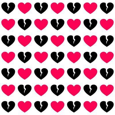 Hate....love