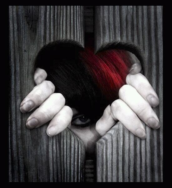 Le guetteur de l'amour