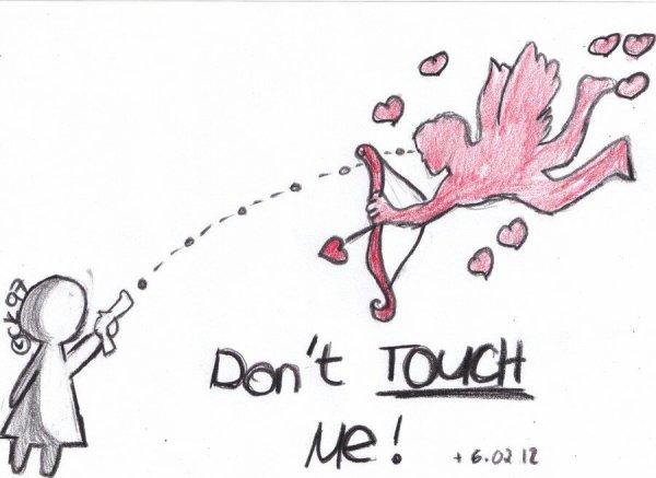 Pas touche