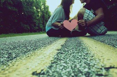 Amour Où Solitude ?