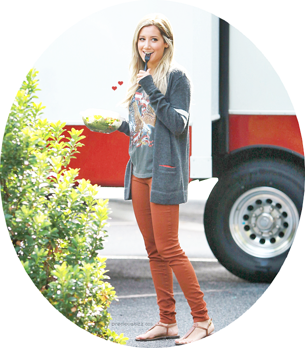 - -  + your french source on ashley  tisdale,welcome and good visit.    - [/c