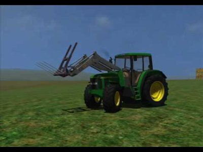 landirschaft ou farming simulator 2009