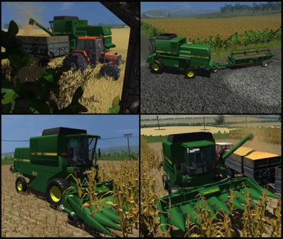 landwirschaft simulator 2009 mod