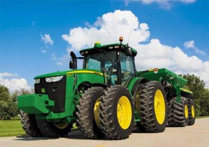 new jd 8530r