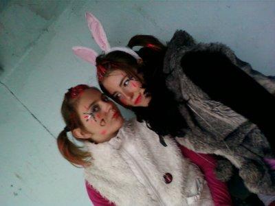 <3 CaRnA 2011 ak EuX <3