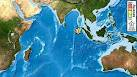 earth quake and tsunami in  indonesia