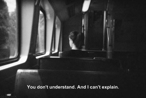 J'ai trop de fois était déçue, j'abandonne.