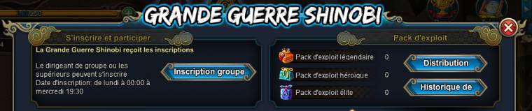 Groupe de dons
