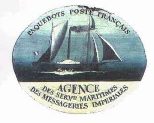 Messageries Maritimes Impériales