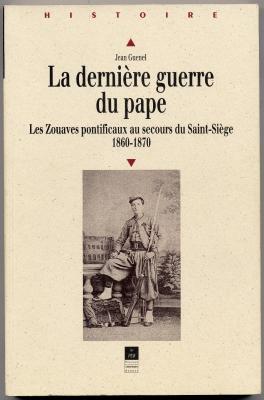 La Dernière Guerre du Pape