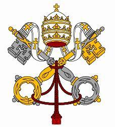 2. Armoiries du Saint Siège