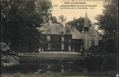La demeure du Général de Charette