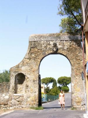 Vigna Santucci