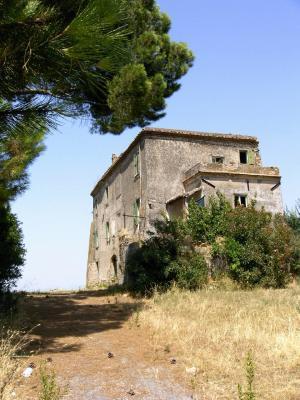 Villa Santucci