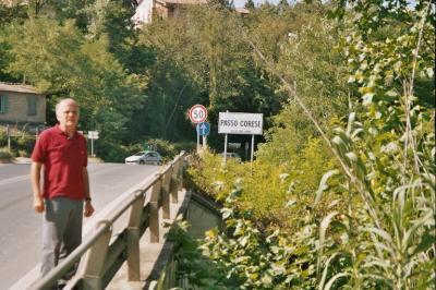 Le Pont de Ponte Corese