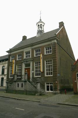 Musée des Zouaves d'Oudenbosch