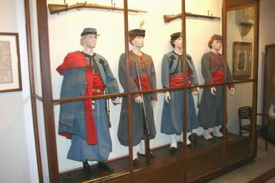 Musée d'Oudenbosch (Pays-Bas)