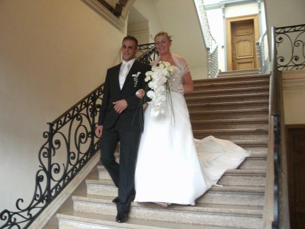 Mariage Stéphanie et Julien, 18 mai 2013