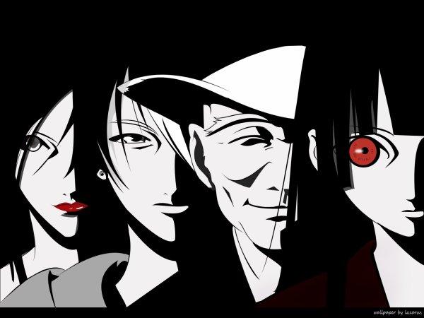 Liste des mangas qui m'inspire(suite 5)