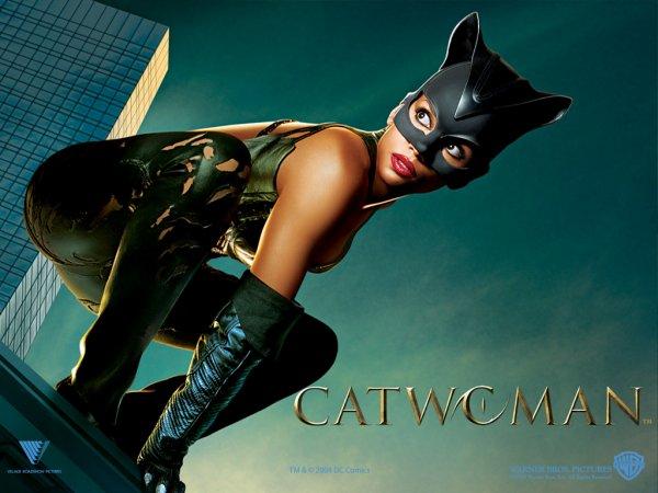 Catwoman,un film qui a du félin!^^