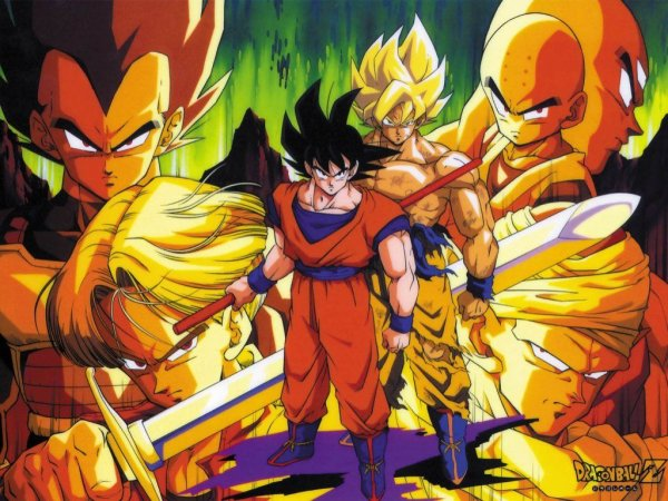 Liste des mangas qui m'inspire(suite 7)