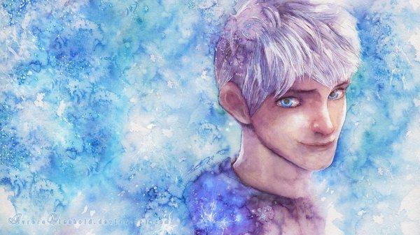 Chapitre 1-Elsa et Jack Frost