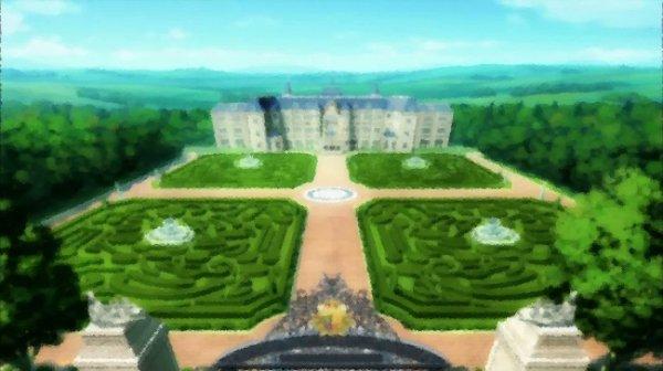 """Chapitre 2 - """"Uta no Prince-sama Miracle"""""""