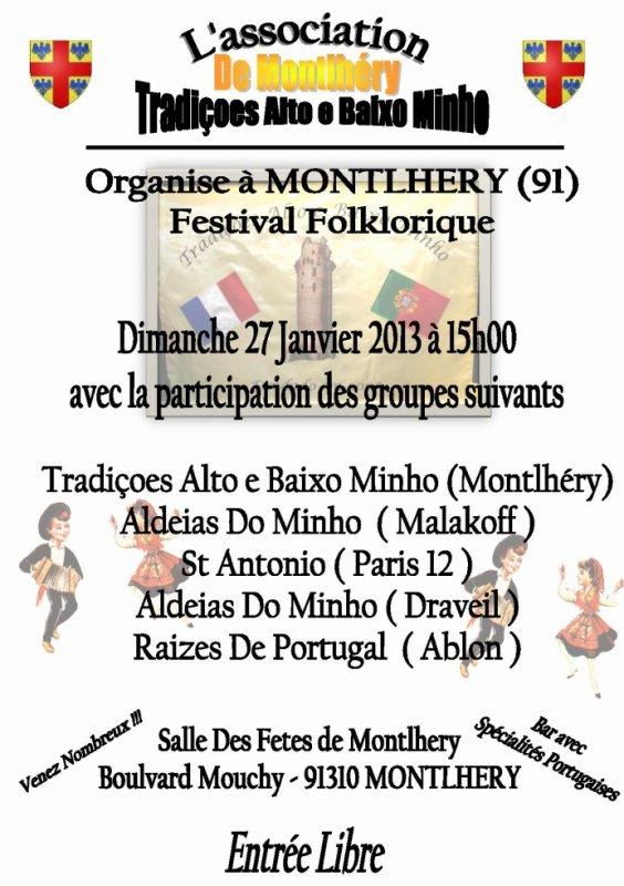 festival folklorique 27 janvier 2013