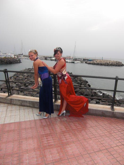 les vacances aux  iles canaries