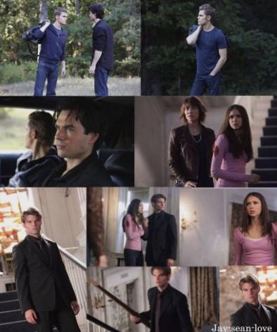 Stills des épisodes 2.08 : Rose et 2.09 Katerina     Donnez votre avis :)