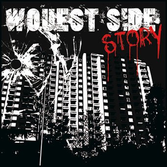 WOUEST SIDE STORY 2004 by Bad Original Smokaz