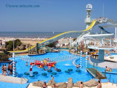 Aqualud au touquet maureen kevin for Piscine ypres photo