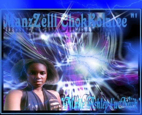 ManZzèlll Chokolate