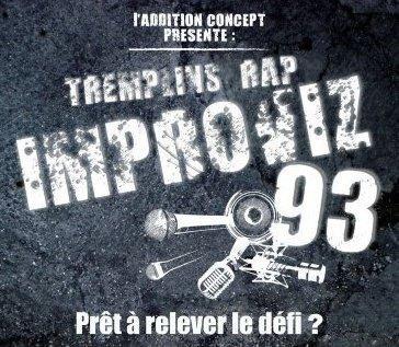 Improviz'93