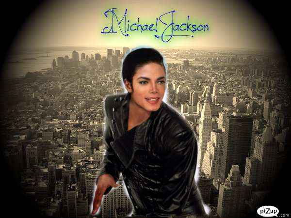 michael jackson on t aime