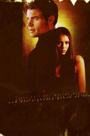 Elijah & Elena <3