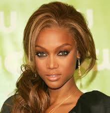Tyra Banks J Ai Cree Ce Blog Pour Y Presenter Differents