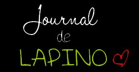Journal de Lapino