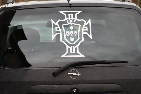 emblème portugal