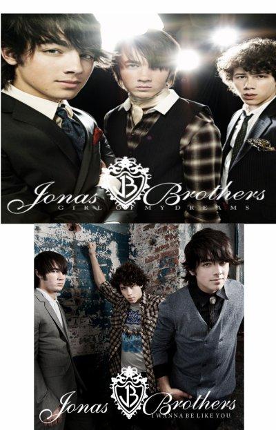 JONAs BROooTHERS