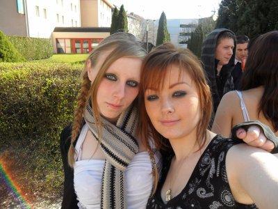 angélique et moi