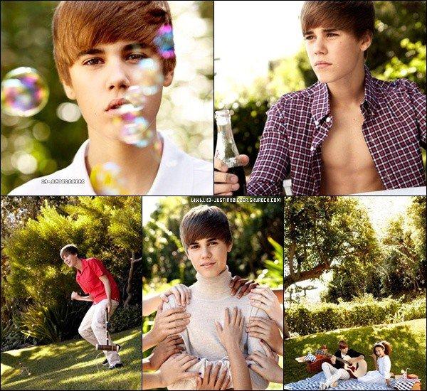 Un nouveau Photoshoot pour Vanity Fair qui est juste Sublime ! Justin est juste canon ;) J'adhère complétement, pour moi c'est un gros TOP !