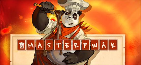 Masterpwâk