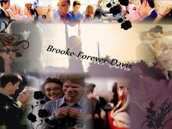 ♥ Les frères Scott ♥ For  ever ♥