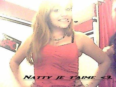 Moi Natty Super Fan de Toi